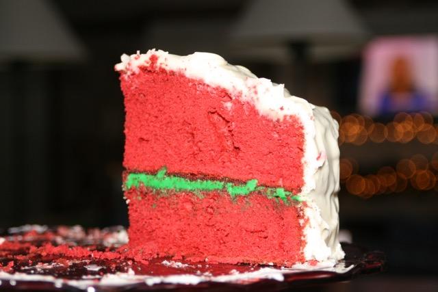 Birthday Cake for Jesus, DawnMarie