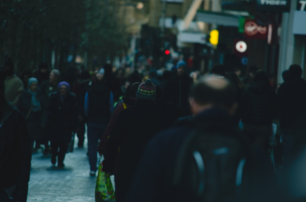 crowdedstreet