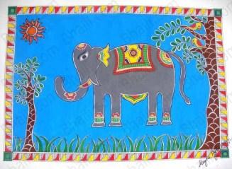 madubani-painting-for-kids