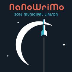 NaNoWriMo - Reach for the Stars