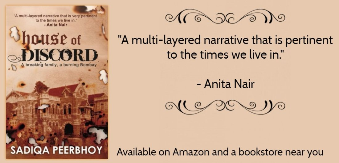 Anita Nair Quote