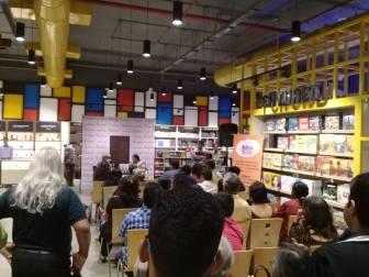 Kolkata Launch