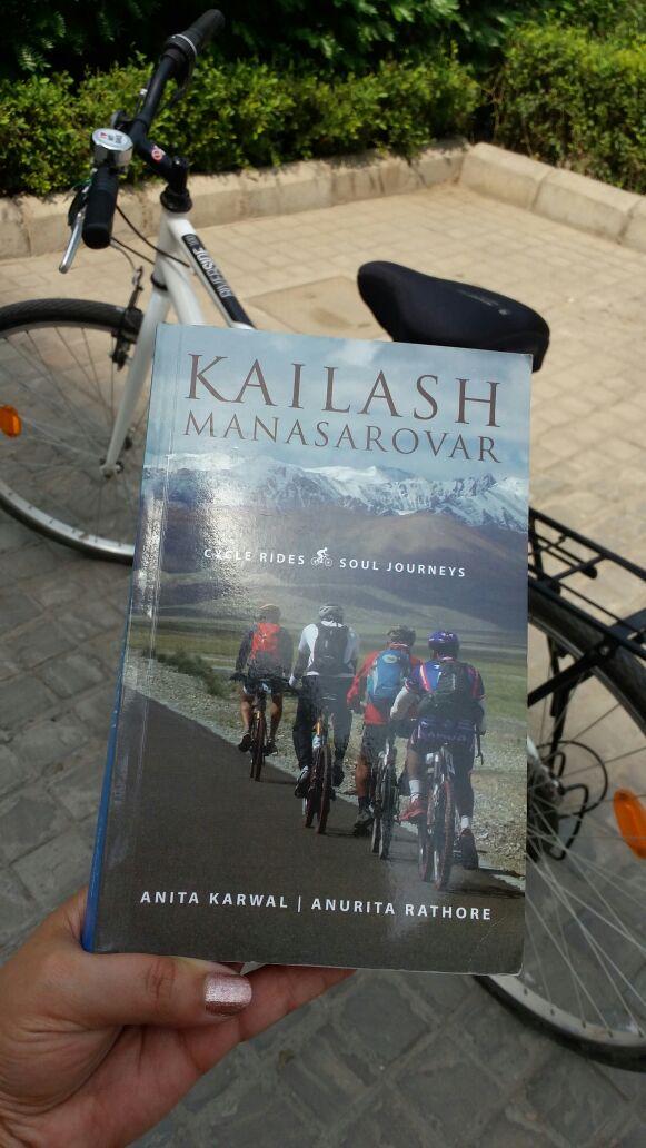 Kailash Manasarovar