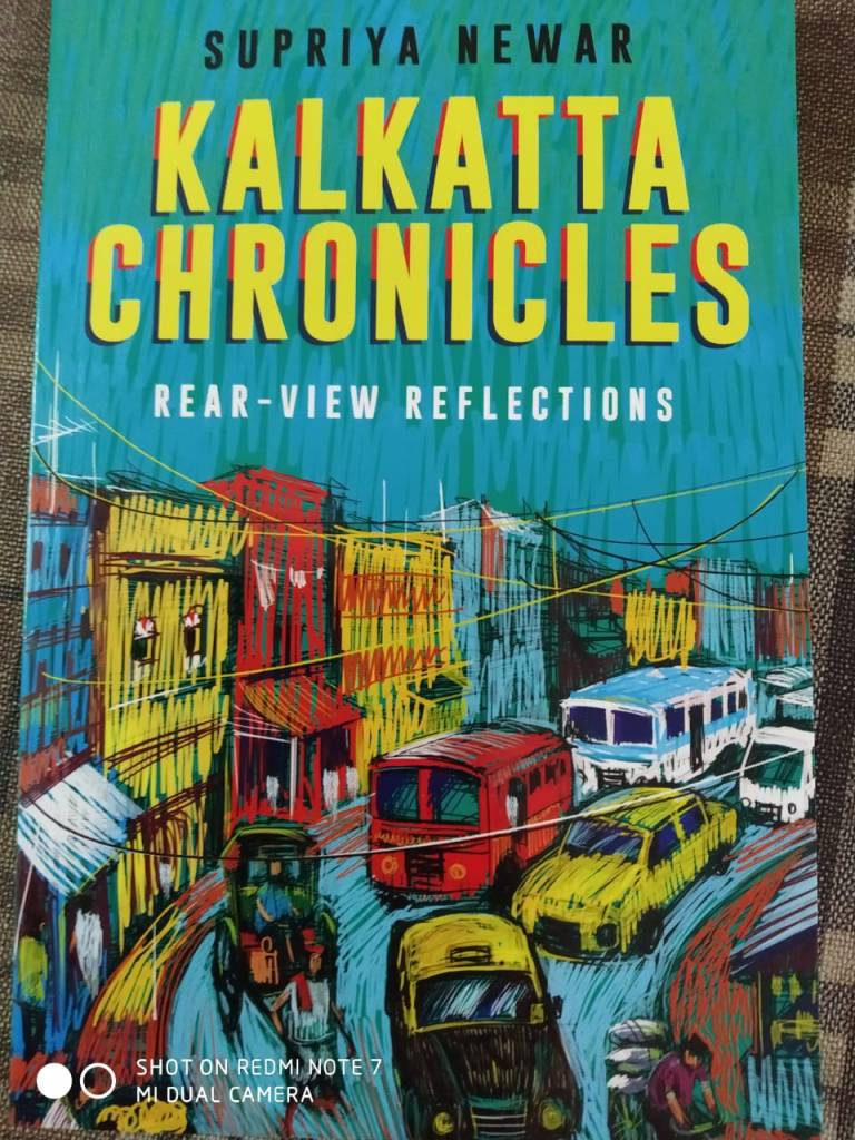 Kalkatta Chronicles