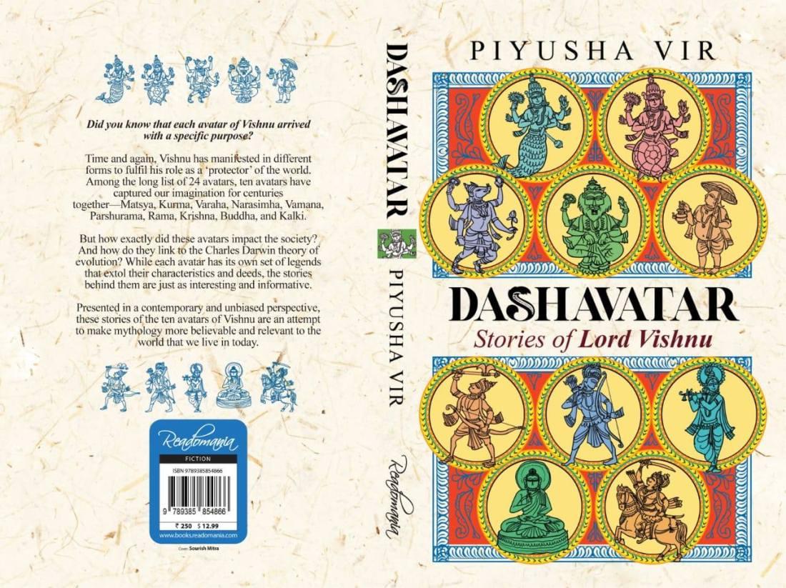 Dashavatar Full Cover